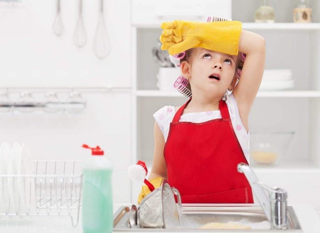 My Kids Don't Do Chores – Part 2